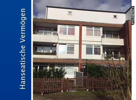 vermietete Wohnung in der Rosenstadt Pinneberg