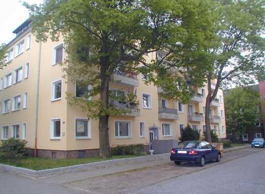 2,5-Zimmer-Wohnung in HH-Heimfeld