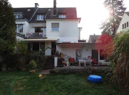 Mehrgenerationenhaus mit freiwerdender Eigentümerwohnung in Köln-Rath