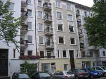 Barmbek-Süd 2 5-Zimmer-Altbau - ideal als