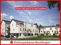 Wohnquartier Adler - Wohnen für Jung