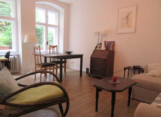Ruhige 2- Zimmer Wohnung in Schöneberg (Zwischenmiete 6 Monate)