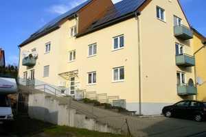 4 Zimmer Wohnung in Kaiserslautern (Kreis)