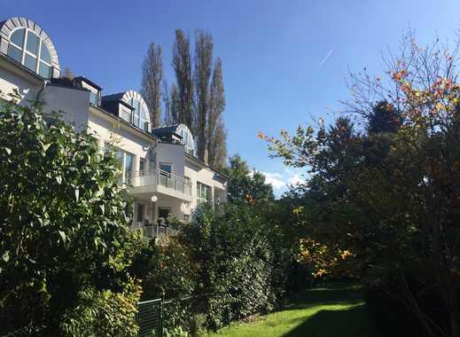 Residenz am Park - 3 Zimmerwohnung mit Süd-/Westbalkon!