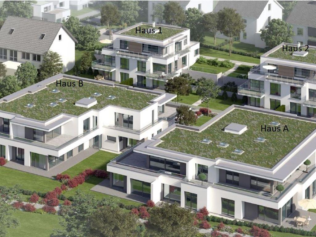 Makler Lohmar tolle single wohnung in neubauprojekt in lohmar ort baubeginn ist
