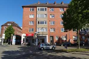 2.5 Zimmer Wohnung in Kiel