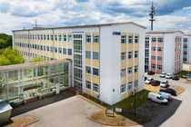 Exklusives Bürogebäude - moderne und offene