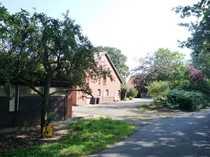 ZWANG - Resthof Wohnhaus mit 2