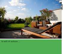 4-Zimmer-Dachterrassenwohnung mit Weitblick und XXXL