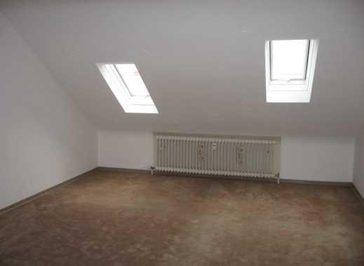 """""""Wohlfühl"""" Dachgeschosswohnung in Fischbach in einem Zweifamilienhaus"""