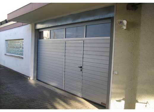 220 qm - Lagerflächen + Büro südlich von Stuttgart