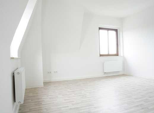 3-Raum-Wohnung in der Unterstadt - frisch renoviert
