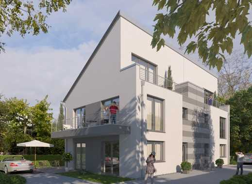 Über den Dächern von Bonn - Hochwertige Neubau Doppelhaushälfte (KfW 55) Schlüsselfertig