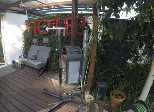 Reihenhaus WG + Garten