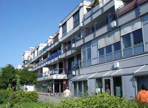 60529 Frankfurt, Straßburger Str. 35, EG / KG