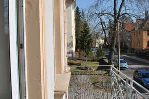 5 Zimmer Wohnung in Mittelsachsen (Kreis)