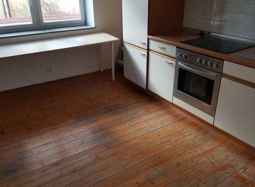 Altbau Wohnung in Mintraching zu vermieten