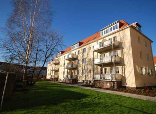 *  sonnige 3,5-Zi.- Maisonette-Wohnung mit Süd-West-Balkon *