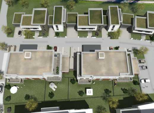 Familienfreundliche & altersgerechte 3-ZKB-Wohnung mit Süd-Balkon & Aufzug - Wohnung A3