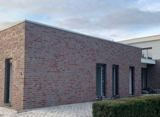 Erstbezug: Exklusive 2-Zimmer-EG-Wohnung mit Einbauküche in Vechta