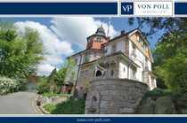 Jugendstilwohnung in Toplage von Bensheim