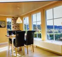 Wochenendhaus in Wohnhausqualität