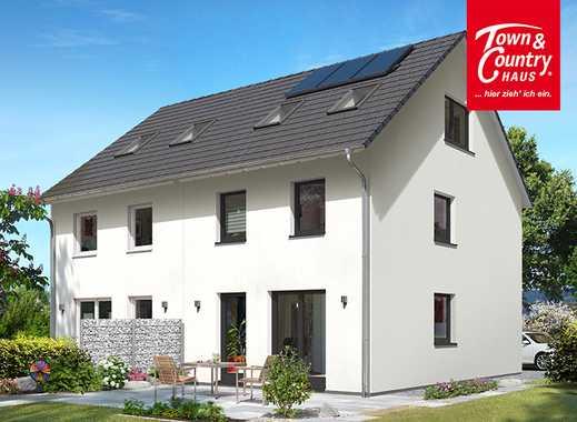 In diesem Haus finden Sie Platz und Gemütlichkeit vereint in zentraler Lage in Ebersberg