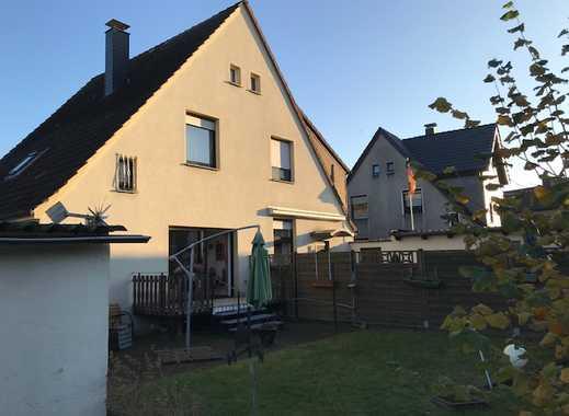 Doppelhaushälfte Oer-Erkenschwick - ImmobilienScout24