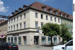 6 Zimmer Wohnung in Weimar
