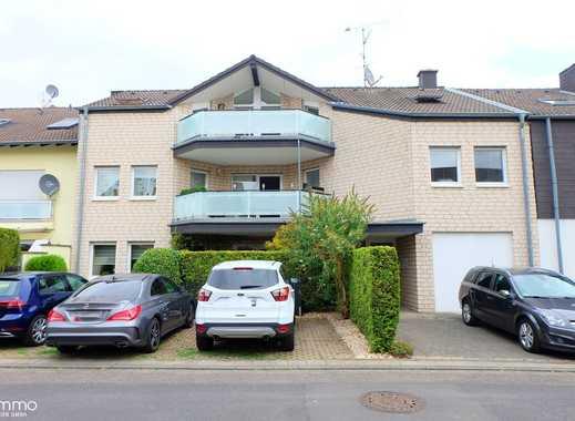 Extravagant! Helle Dachwohnung mit Terrasse in Bergheim