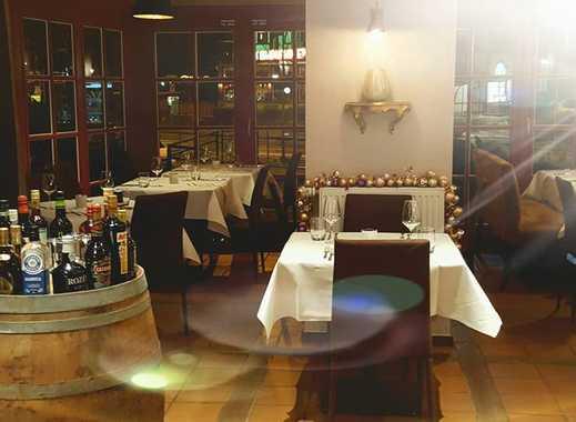 renomiertes italienisches Restaurant sucht Interessent/Nachmieter
