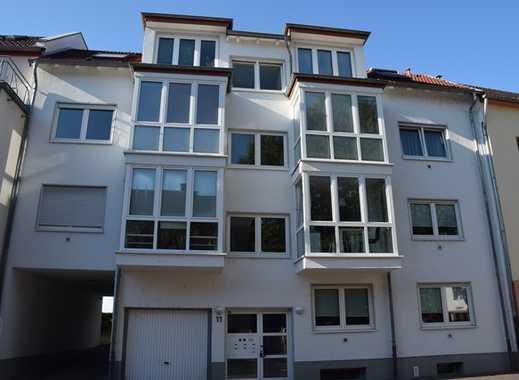 3-Zimmer-Wohnung mit Rheinblick in Köln-Porz