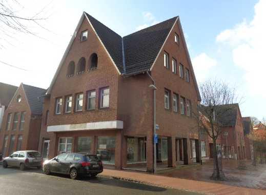Gatermann Immobilien: Ladengeschäft / Büro in zentraler Lage in Wilster