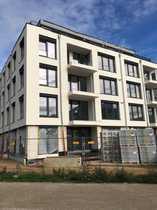 Neubauwohnung der Extraklasse zwischen Stadt