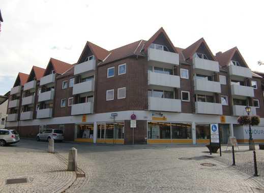 Bückeburg// Schöne helle 2 ZKB  Wohnung mit Balkon zu vermieten