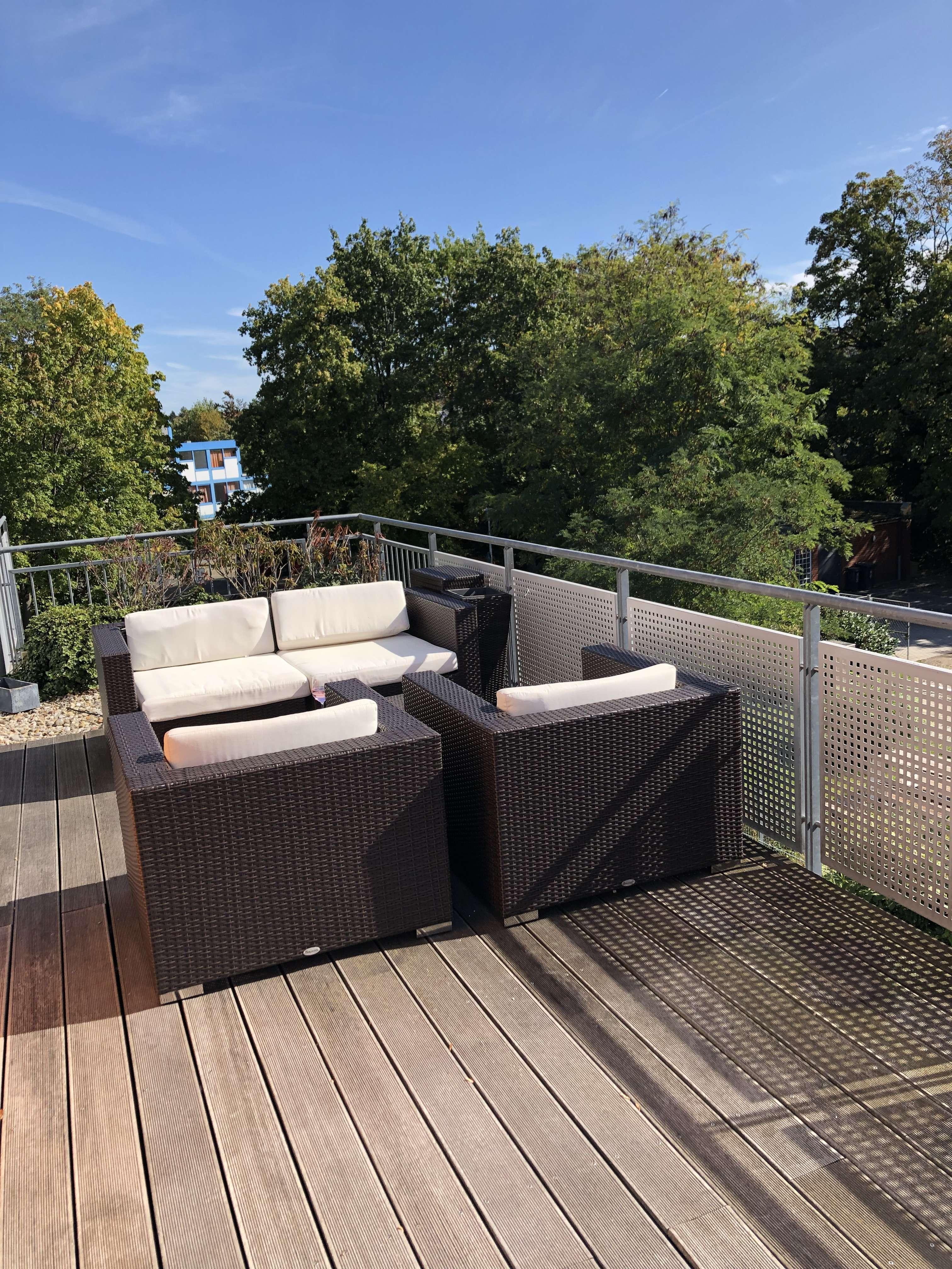 exklusives Penthouse in der Nordstadt möbliert in Maxfeld (Nürnberg)