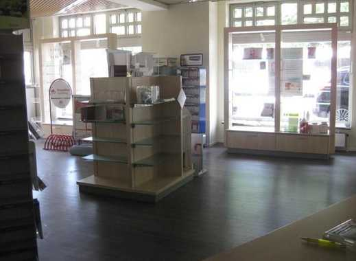 Exkl. Apotheke/Ladenfläche in mod. Ärztehaus in zentraler Citylage von Itzehoe