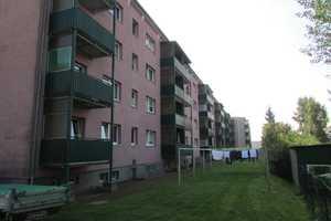 1 Zimmer Wohnung in Nordvorpommern (Kreis)