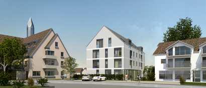 Wohnung Neckarwestheim