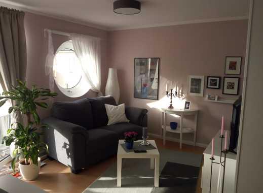 Chic möbliertes Appartement in Düsseldorf, Benrath