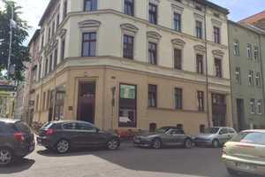 3.5 Zimmer Wohnung in Halle (Saale)