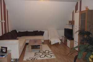 2 Zimmer Wohnung in Sömmerda (Kreis)