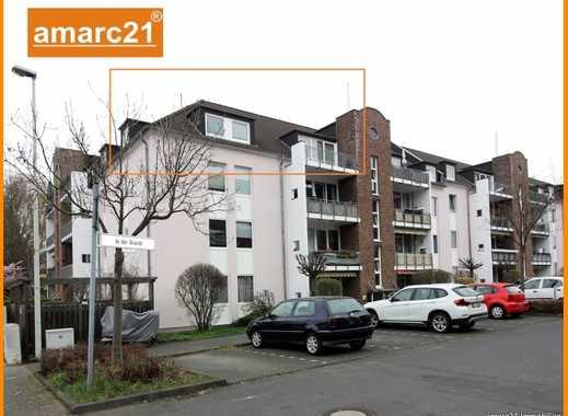 BESICHTIGUNGSSTOPP! - 2 ZKDB mit Balkon im 4 OG.