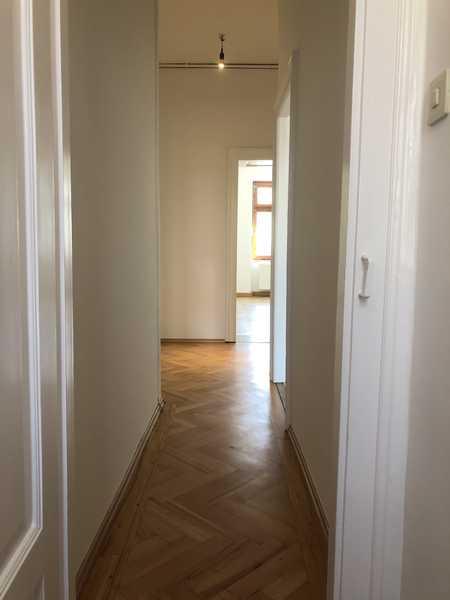 Schöne teilmöblierte 2-Zimmer Wohnung in München-Neuhausen an Architekt/in zu vermieten in Neuhausen (München)