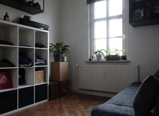 gemütliches und helles 12 qm Zimmer in unmittelbarer Nähe zum Camsdorfer Ufer