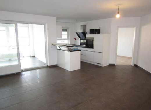 BRÜHL - ROHRHOF: Moderne helle 90 m² Wohnung mit 2 Stellplätzen zu mieten!*Bezugsfrei ab 15.09.2019*