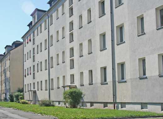 Kleine 4-Raumwohnung im beliebten 1. Obergeschoss!