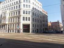 Großzügige Praxis-oder Büroflächen in Citylage