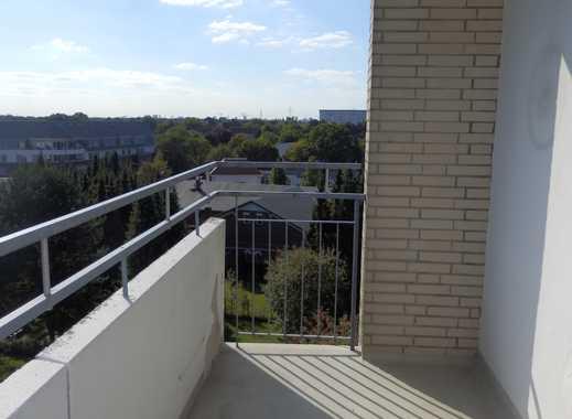 Sanierte 2-Zimmer-Wohnung in Hamburg Jenfeld