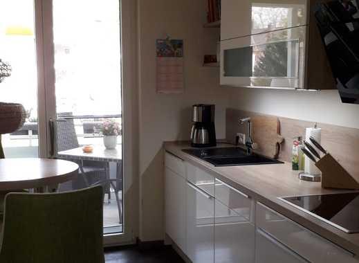 Attraktive 3-Zimmer-Wohnung mit Balkon in Essen
